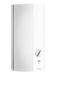 Produktbild des Komfort-Durchlauferhitzers AEG DDLE 18 EASY