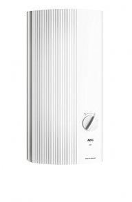 Produktbild des Komfort-Durchlauferhitzers AEG DDLE 24 EASY