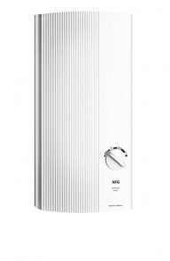 Produktbild des Kompakt-Durchlauferhitzers AEG DDLE Basis 11