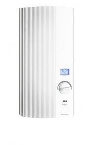 Produktbild des Komfort-Durchlauferhitzers AEG DDLE LCD 27