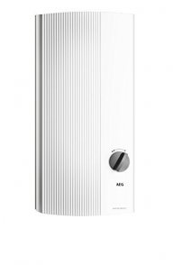 Produktbild des Komfort-Durchlauferhitzers AEG DDLT PinControl 24