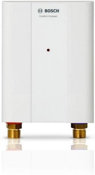 Produktbild des Kleindurchlauferhitzers Bosch Tronic 4000 6 EB