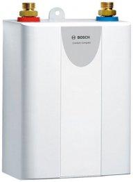 Produktbild des Kleindurchlauferhitzers Bosch Tronic 4000R 4 ET