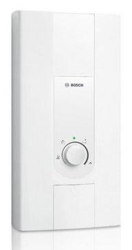 Produktbild des Kompakt-Durchlauferhitzers Bosch Tronic 5000 24/27 EB