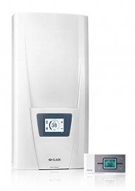 Produktbild des Komfort-Durchlauferhitzers Clage DSX Touch