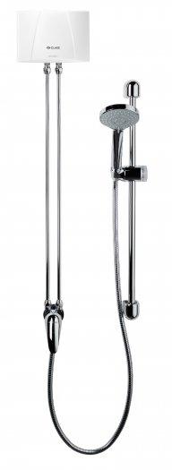 Produktbild des Kleindurchlauferhitzers Clage MBX 6 Shower