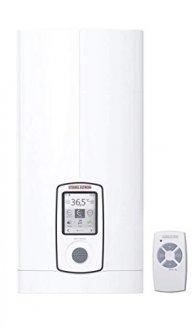 Produktbild des Komfort-Durchlauferhitzers Stiebel Eltron DHE Connect 18/21/24