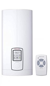 Produktbild des Komfort-Durchlauferhitzers Stiebel Eltron DHE Touch 18/21/24
