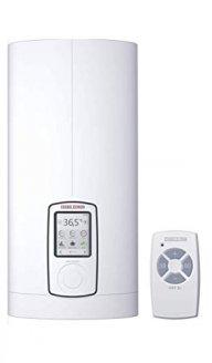 Produktbild des Komfort-Durchlauferhitzers Stiebel Eltron DHE Touch 27