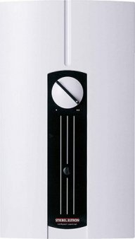 Produktbild des Kompakt-Durchlauferhitzers Stiebel Eltron DHF 15 C