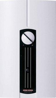 Produktbild des Kompakt-Durchlauferhitzers Stiebel Eltron DHF 21 C