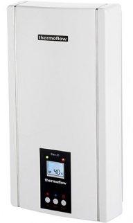 Produktbild des Komfort-Durchlauferhitzers Thermoflow Elex 21N
