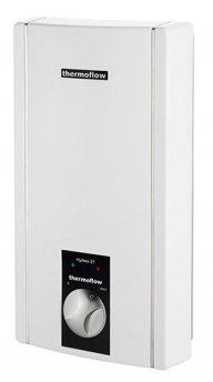 Produktbild des Komfort-Durchlauferhitzers Thermoflow Hydrex 21N
