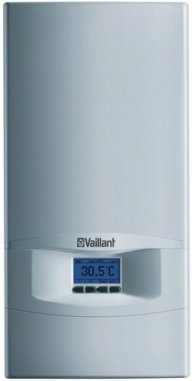 Produktbild des Komfort-Durchlauferhitzers Vaillant electronicVED E 21/7 P plus
