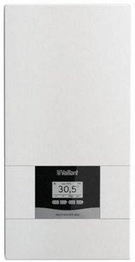 Produktbild des Komfort-Durchlauferhitzers Vaillant electronicVED E 24/8 P plus