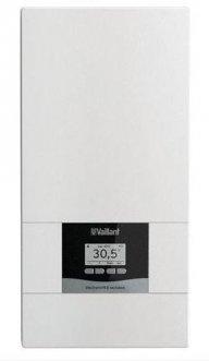 Produktbild des Komfort-Durchlauferhitzers Vaillant electronicVED E 27/8 E exclusiv
