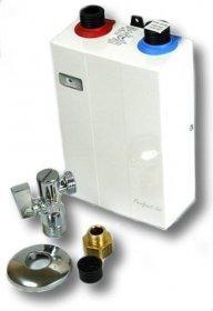 Produktbild des Kleindurchlauferhitzers Wijas Perfect 9000
