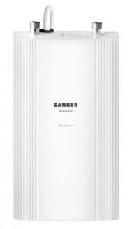 Produktbild des Kompakt-Durchlauferhitzers Zanker DE 13 KE
