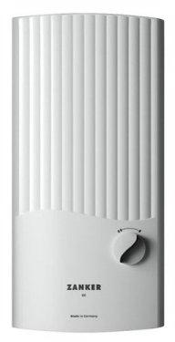 Produktbild des Komfort-Durchlauferhitzers Zanker DE 18