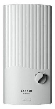 Produktbild des Komfort-Durchlauferhitzers Zanker DE 27 E
