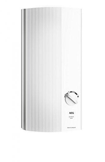 Produktbild des Komfort-Durchlauferhitzers AEG DDLE Basis 18/21/24