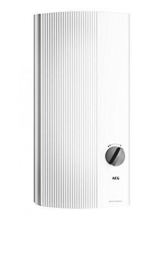 Produktbild des Komfort-Durchlauferhitzers AEG DDLT PinControl 21