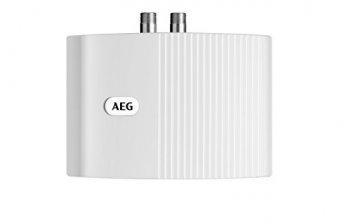 Produktbild des Kleindurchlauferhitzers AEG MTE 350