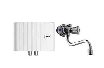 Produktbild des Kleindurchlauferhitzers AEG MTH 350 OT