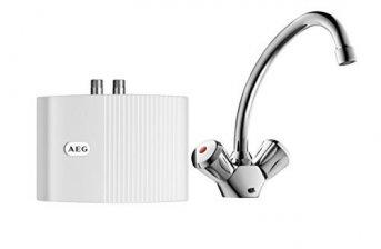 Produktbild des Kleindurchlauferhitzers AEG MTH 350 UT