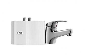 Produktbild des Kleindurchlauferhitzers AEG MTH 350 UTE
