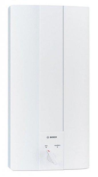 Produktbild des Komfort-Durchlauferhitzers Bosch Tronic 1100 21 B