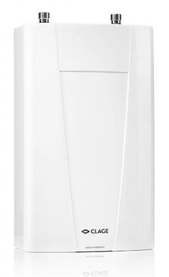 Produktbild des Kompakt-Durchlauferhitzers Clage CDX 7-U