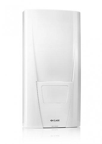 Produktbild des Komfort-Durchlauferhitzers Clage DBX 24