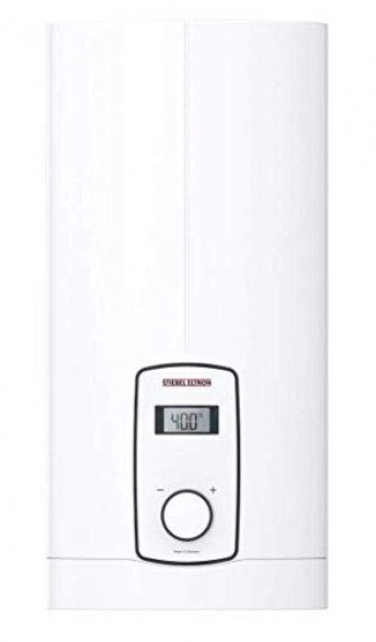 Produktbild des Komfort-Durchlauferhitzers Stiebel Eltron DHB-E 18/21/24 LCD