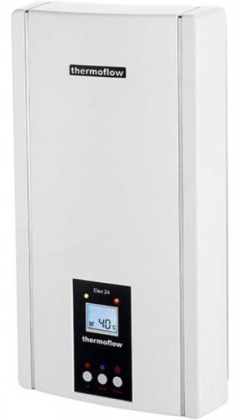 Produktbild des Komfort-Durchlauferhitzers Thermoflow Elex 24N