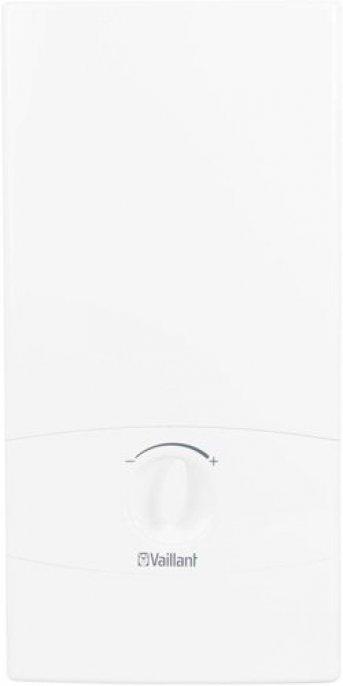 Produktbild des Komfort-Durchlauferhitzers Vaillant electronicVED E 27/7