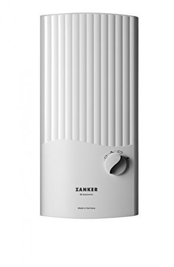 Produktbild des Komfort-Durchlauferhitzers Zanker DE 24 EL