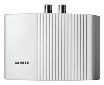 Produktbild des Kleindurchlauferhitzers Zanker MDG 44